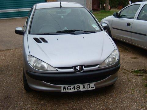 Peugeot 2