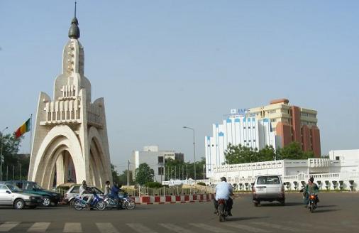 Bamako